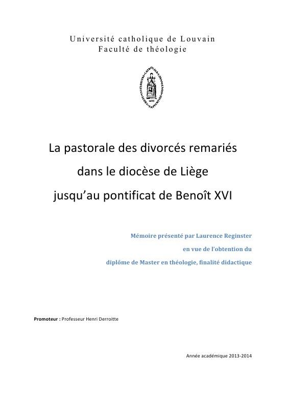post divorce chrétien datant mariage sans datation OST partie 4